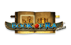 Book of Ra: Deluxe